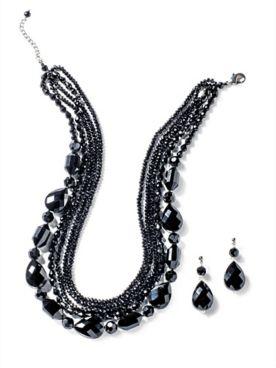 Night Divine Jewelry