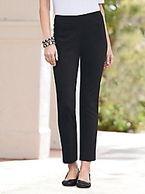 Women's SlimSation Ankle Pants