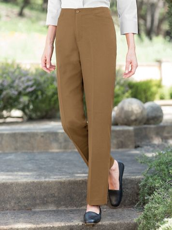 Women's Dream™ Dress Pants - Image 1 of 12