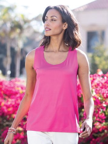 Women's Spring Essential Tank Top - Image 1 of 1