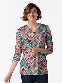 Women's Marbella Knit Tunic