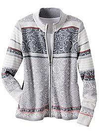 Women's Icelandic Chloe Sweater