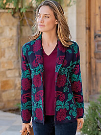 Women's Casablanca Sweater