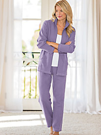 Women's Sweatshirt Lounge Set