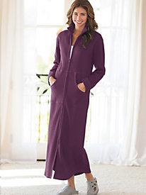 tall women s zipper robes floor length – gurus floor