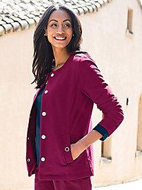 Women's Total Comfort Jacket