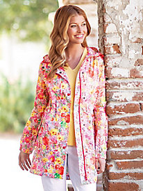 Women's Joules Golightly Packaway Rain Jacket