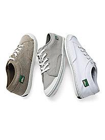 Women's Simple Canvas Sneakers