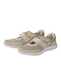 Bellini Gingham Shoe