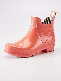 Women's Joules Wellibob Ankle Rain Booties