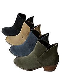 Women's Zena Suede Boots