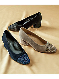 Women's VANELI Pepper Glitter Pump Shoe