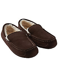 Men's Dearfoams Driver Mocs