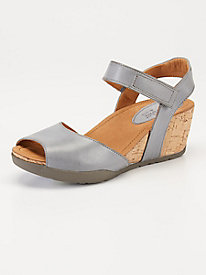 Women's Carver Wedges by Bussola