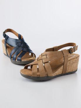 Bussola Palmer Sandals