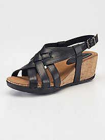 Bussola Palmer Sandals by Appleseed's