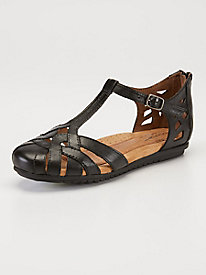 Women's Cobb Hill Ireland Leather Flats by Appleseed's