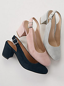 Women''s Victoria Plaza Nareen Slingback Shoes