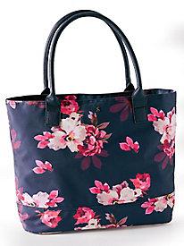 Women's Joules Cariwell Printed Shoulder Bag