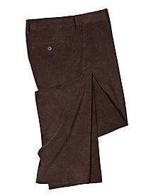 Men's MicroGrid Auto-Sizer Pants