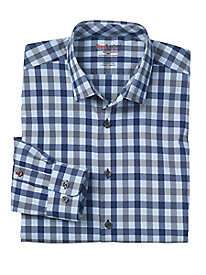 Men's Voyage Stretch Travel Shirt by Red Label