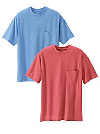 Men's Traverse Short-Sleeve Performance Tee
