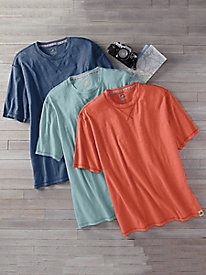 Men's Pendleton Otter Rock Slub Tee
