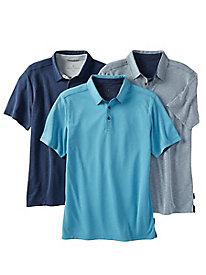 Men's Royal Robbins Great Basin Polo