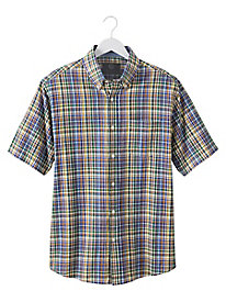 Men's Viyella Madras Shirt