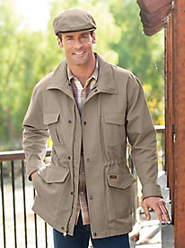Men's Outback Trading Company Quentin Jacket