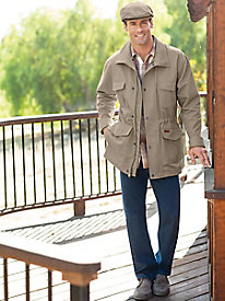 Men's Quentin Jacket Outfit