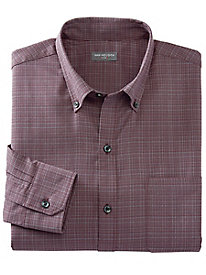 Men's Van Heusen Tonal Flex Shirt