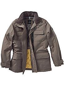Men's London Fog 4 Pocket Jacket