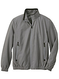 Men's Perry Ellis Water Resistant Jacket by Norm Thompson