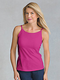 Women's Updated Full-Coverage Perfect-Fit Cami