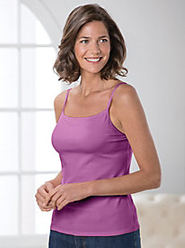 Women's Perfect Fit Full Coverage Cami