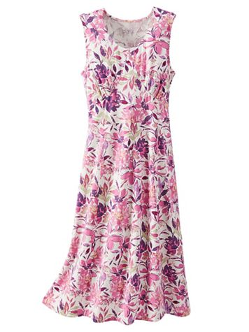 Calissa Summer Dress - Image 5 of 5