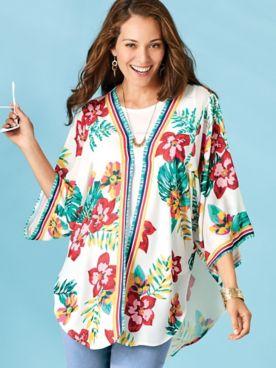 Koret® Kimono