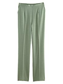 Koret® Linen-Look Pants