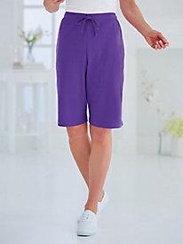 Amazing Any Day Knit Shorts
