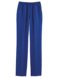 Koret Solos® Stitched Crease Pants