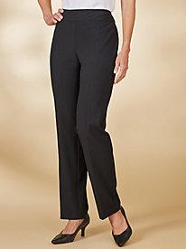 Briggs® Stitch Crease Bi-Stretch Pants