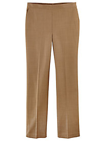 Emerald Isle Proportioned Pants By Alfred Dunner®