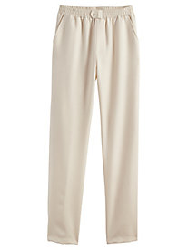 Gabardine Slimmer Pants By Koret®
