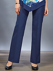 Royal Street Proportioned Pants By Alfred Dunner®