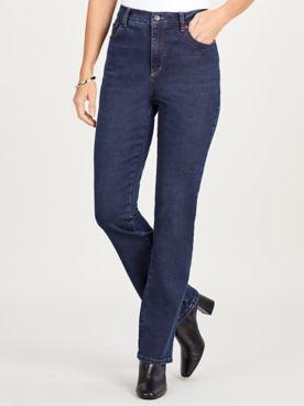 Amanda Bootcut Jeans by Gloria Vanderbilt®