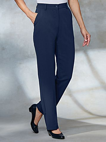 Stretch Pants By Koret® - Image 1 of 6