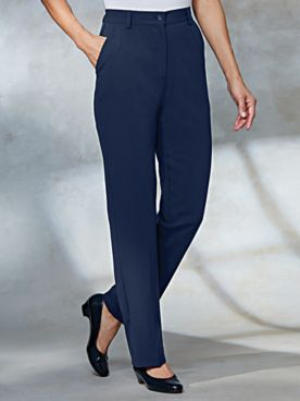 Stretch Pants By Koret®