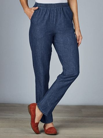 Koret® Slim-Fit Jeans - Image 1 of 13