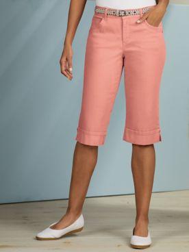 Clio Belted Skimmers by Gloria Vanderbilt®